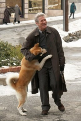 hatchi-richard-gere