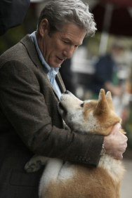 Hatchi_Richard_Gere