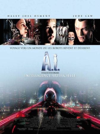 Affiche A.I. Intelligence Artificielle.jpg