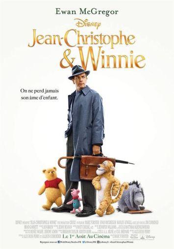 Affiche Jean-Christophe et Winnie