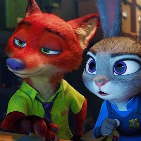 Zootopie Nick et Judy_4