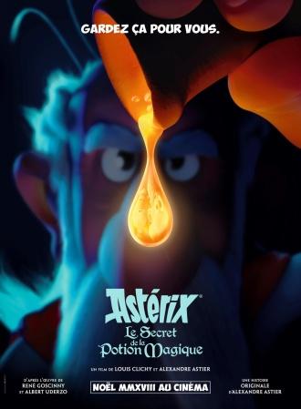 Affiche Astérix le secret de la potion magique d'A.Astier.jpg