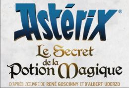 logo Astérix le secret de la potion magique.JPG