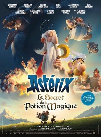 Nouvelle affiche Astérix et le secret de la potion magique.jpg