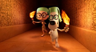 Sherman et Peabody