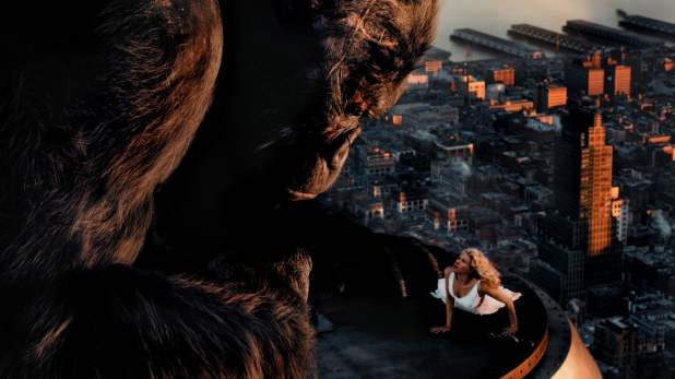 King-Kong et Ann sur l'Empire State Building.jpg