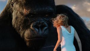 King-Kong et Ann