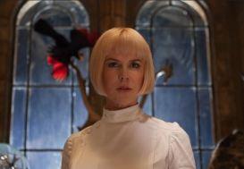 Nicole Kidman dans Paddington