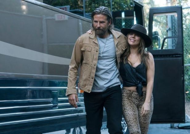 A star is born Jack et Ally