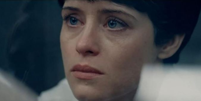 Claire Foy film First Man