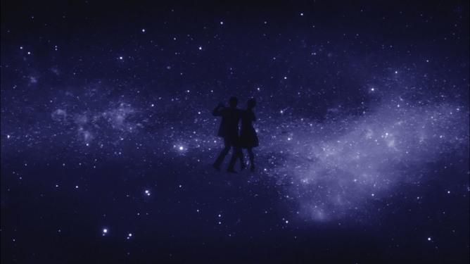 La La Land scène du Planetarium