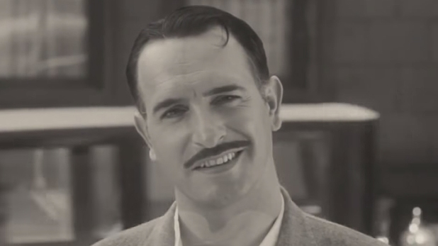 George Valentin Jean Dujardin The Artist