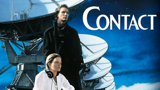 contact avec jodie foster 1997