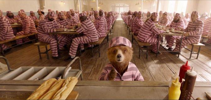 paddington 2 en prison