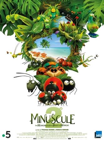 Affiche Minuscule 2