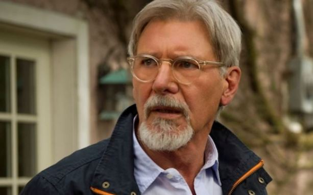 Harrison Ford est William Jones dans Adaline