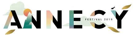 Logo Festival du film d'animation Annecy 2019
