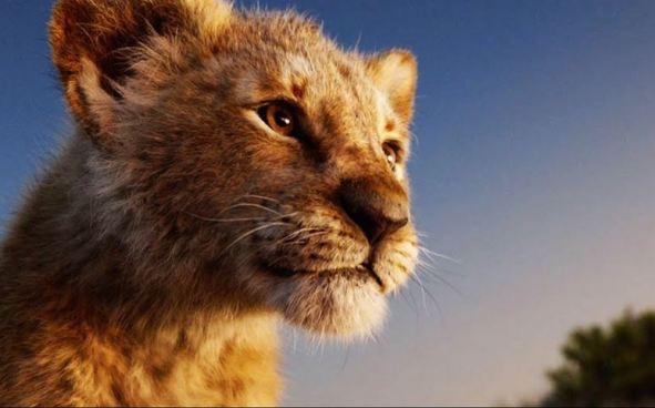 Le roi lion 2019 extrait