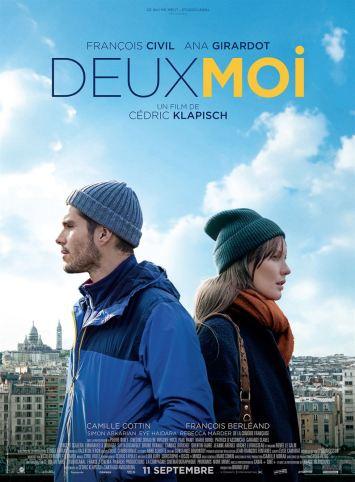 Affiche film Deux moi