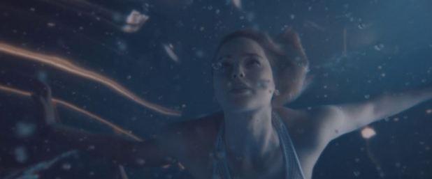 Jennifer Lawrence dans Passengers