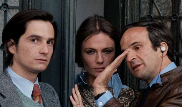 La nuit américaine de François Truffaut extrait