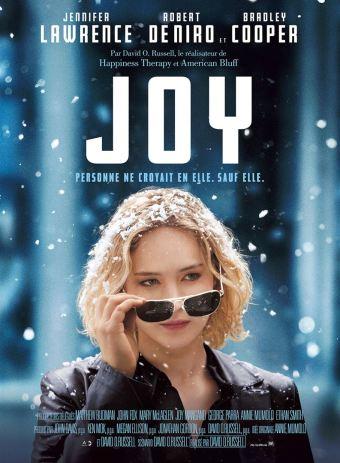 Affiche film Joy