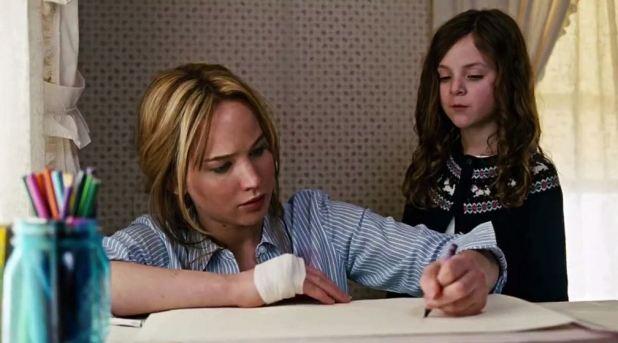 Extrait du film Joy avec Jennifer Lawrence