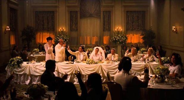 Extrait du film Joy mariage