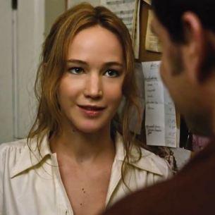 Extrait Jennifer Lawrence dans Joy
