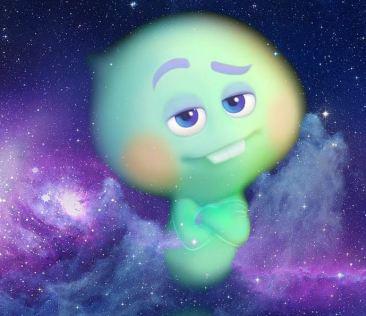 Photo Soul Pixar sortie juin 2020