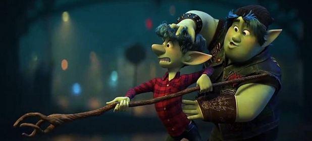 En avant Pixar mars 2020 extrait du film