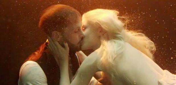 Gaspard et Lula extrait Une sirène à Paris